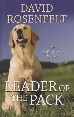 Leader of the Pack (Andy Carpenter Series #10)