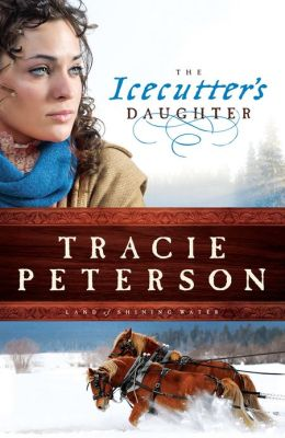 The Icecutter's Daughter (Land of Shining Water Series #1)