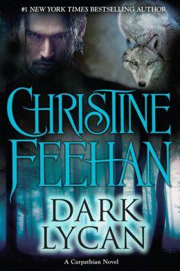 Dark Lycan (Dark Series #24)