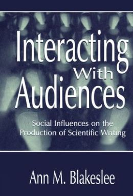 Interacting With Audiences