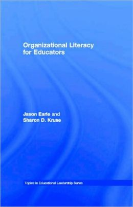 Organizational Literacy for Educators