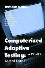 Computerized Adaptive Testing