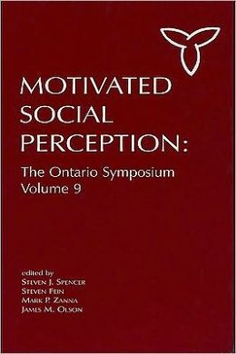 Motivated Social Perception