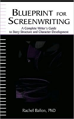 Blueprint for Screenwriting