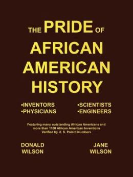The Pride of African American History