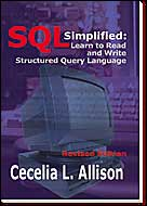 Sql Simplified: Learn to Read and Write Structured Query Language