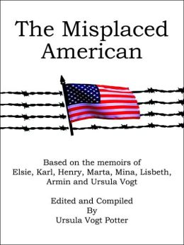 The Misplaced American