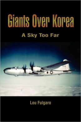 Giants Over Korea: A Sky Too Far