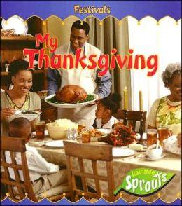 My Thanksgiving