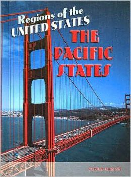 The Pacific States