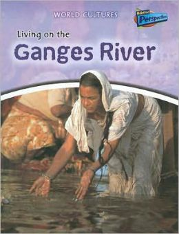 Living on the Ganges River