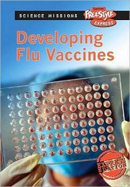 Developing Flu Vaccines