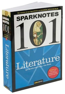 Literature (SparkNotes 101 Series)