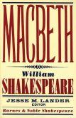 Book Cover Image. Title: Macbeth (Barnes & Noble Shakespeare), Author: William Shakespeare