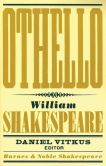 Book Cover Image. Title: Othello (Barnes & Noble Shakespeare), Author: William Shakespeare