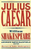 Book Cover Image. Title: Julius Caesar (Barnes & Noble Shakespeare), Author: William Shakespeare