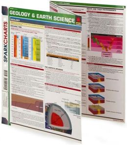 Geology & Earth Science (SparkCharts)