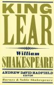 Book Cover Image. Title: King Lear (Barnes & Noble Shakespeare), Author: William Shakespeare