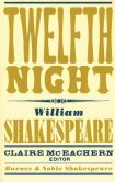 Book Cover Image. Title: Twelfth Night (Barnes & Noble Shakespeare), Author: William Shakespeare