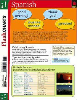 Spanish (FlashCharts)