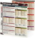 Book Cover Image. Title: Spanish Verbs (SparkCharts), Author: SparkNotes Editors