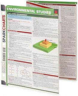 Environmental Studies (SparkCharts)