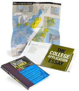 College Planner: Your All-in-One College Guide (SparkCollege)