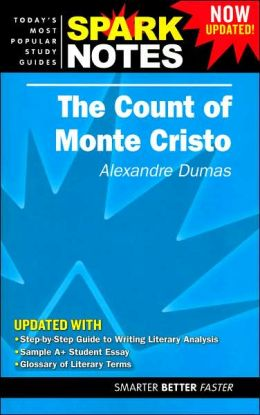 The Count of Monte Cristo (SparkNotes Literature Guide Series)