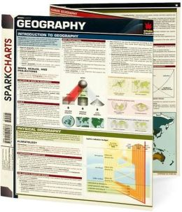 Geography (SparkCharts)