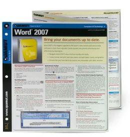 Word 2007 (Quamut)