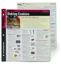Baking Cookies (Quamut)