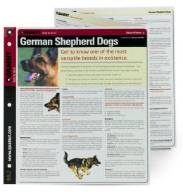German Shepherd Dogs (Quamut)