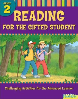 Reading for the Gifted Student Grade 2 (For the Gifted Student)