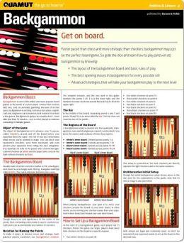Backgammon (Quamut)