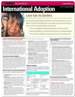 International Adoption (Quamut)