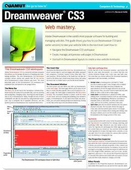 Dreamweaver CS3 (Quamut)