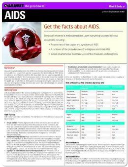 AIDS (Quamut)