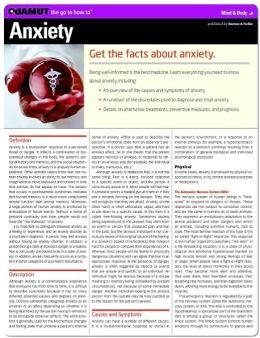 Anxiety (Quamut)