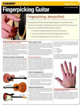 Fingerpicking Guitar (Quamut)