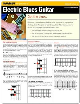 Electric Blues Guitar (Quamut)