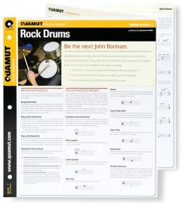 Rock Drums (Quamut)