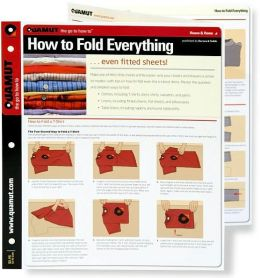 How to Fold Everything (Quamut)