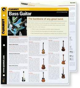 Bass Guitar (Quamut)