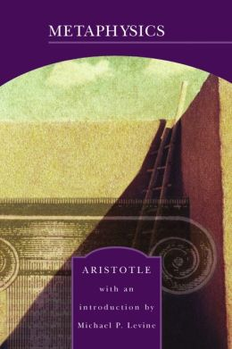 Metaphysics (Barnes & Noble Library of Essential Reading)