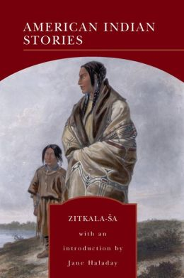 American Indian Stories (Barnes & Noble Library of Essential Reading)