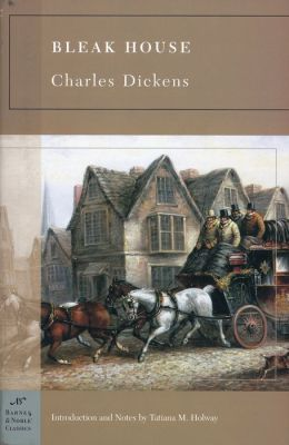 Bleak House (Barnes & Noble Classics Series)