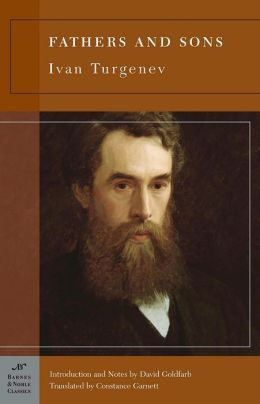 Fathers and Sons (Barnes & Noble Classics Series)