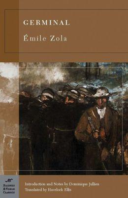 Germinal (Barnes & Noble Classics Series)