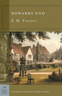 Howards End (Barnes & Noble Classics Series)