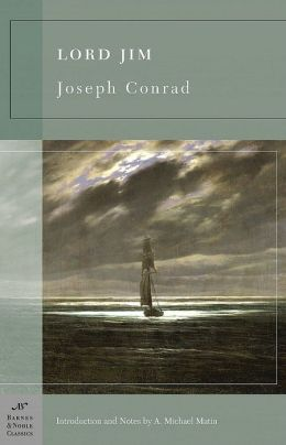 Lord Jim (Barnes & Noble Classics Series)